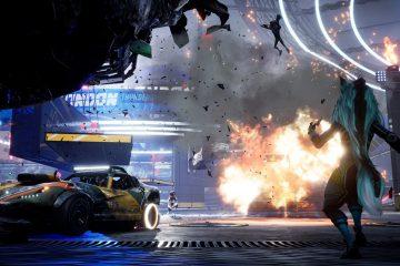 Стала известна стартовая линейка игр для PlayStation 5