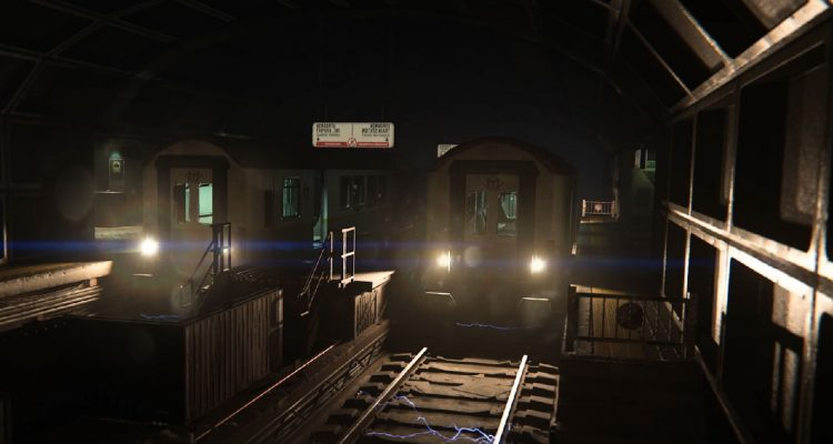 Старт 6-го сезона в CoD Warzone, на карте появится метро