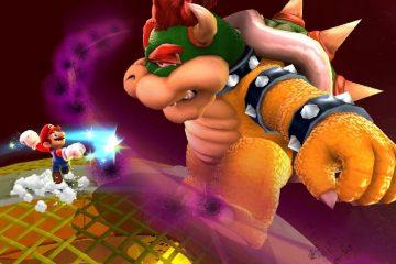 Super Mario 3D All-Stars выходит на Nintendo Switch