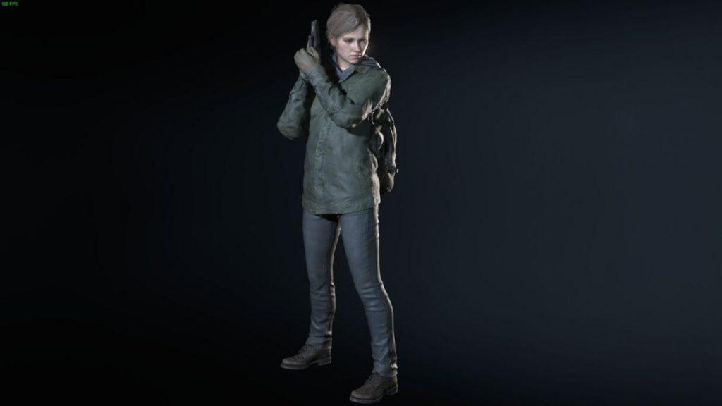 Элли из The Last of Us 2 стала играбельным персонажем в Resident Evil 3