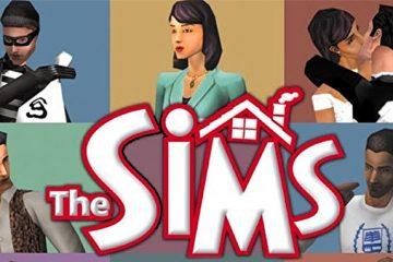 А вы играли в… The Sims?