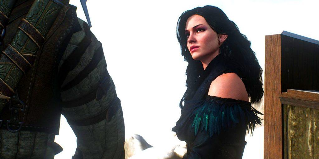 Ведьмак 3: Самые могущественные чародейки