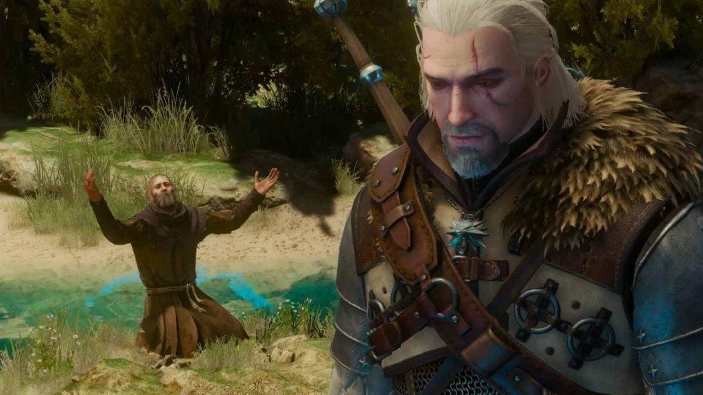 The Witcher: 10 бессмысленных фактов о Владычице Озера