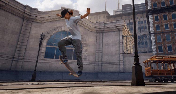 Tony Hawk's Pro Skater 1+2 продался тиражом в 1 миллион копий