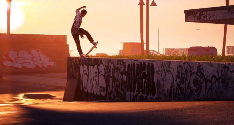 Tony Hawk's Pro Skater 1+2 выходит в релиз