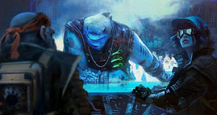 Ubisoft разрабатывает целых четыре АААА-игры