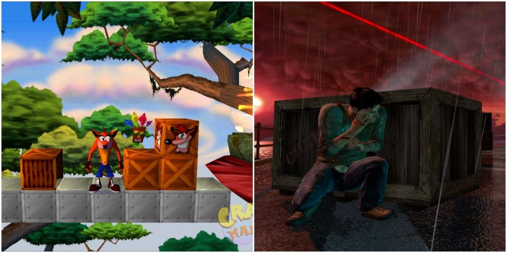 10 доказательств того, что Uncharted и Crash Bandicoot – одна игра