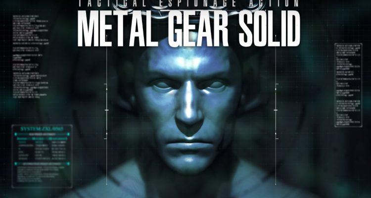 Утечка: ремейк Metal Gear Solid выйдет на ПК и PS5