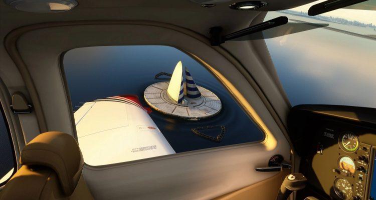 В Microsoft Flight Simulator появится детализированная Япония
