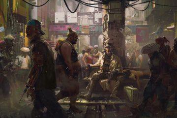 В мультиплеере Cyberpunk 2077 будут микротранзакции