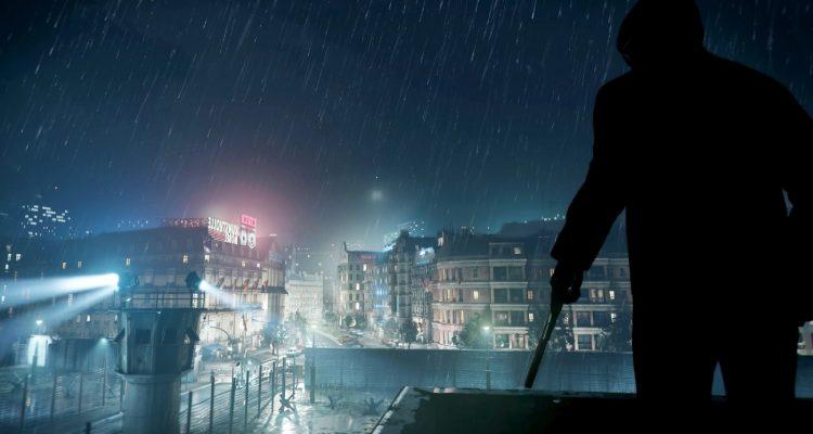 В сеть слили геймплей Call of Duty: Black Ops Cold War