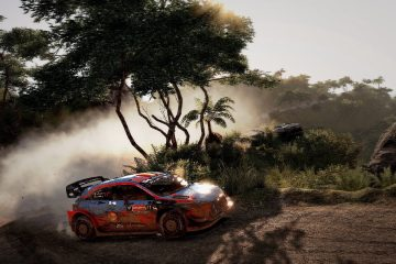 WRC 9 выходит в релиз