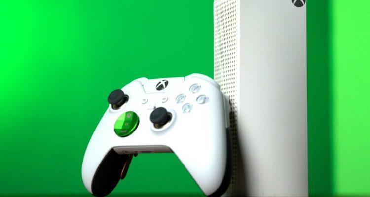 Xbox Series S упоминается в купоне с кодом для Game Pass