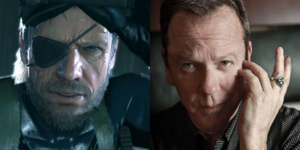 10 знаменитых актеров, исполнивших роли в популярных видеоиграх