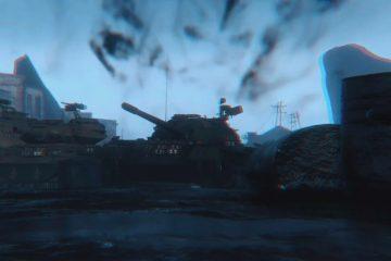 Авторы Silent Hill приняли участие в создании PvE-режима для World of Tanks