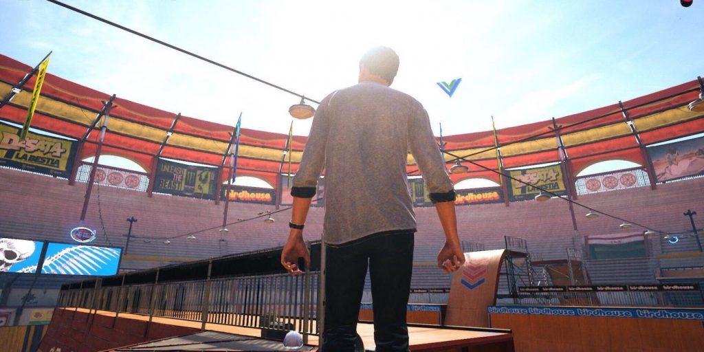 10 лучших уровней в серии Tony Hawk