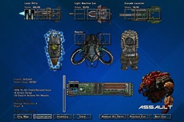 Играли ли вы в… Bionic Dues?