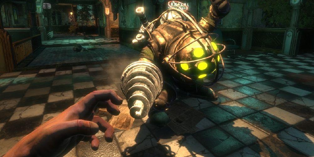 BioShock vs BioShock Infinite: какая игра лучше?