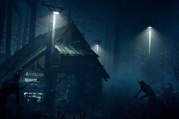 Blair Witch и Ghostbusters доступны бесплатно в магазине Epic Games