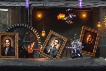 Bloodstained: Ritual of the Night получит версии для iOS и Android