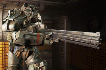 Братство Стали появится в Fallout 76 в виде бесплатного дополнения
