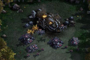 Бывшие сотрудники Blizzard хотят создать новый StarCraft