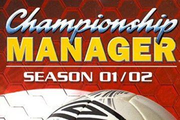 Играли ли вы в… Championship Manager Season 01/02?
