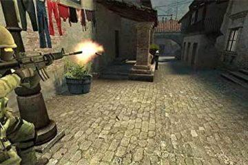 Играли ли вы в… Counter-Strike: Source?
