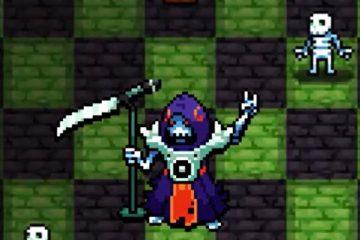 Играли ли вы в… Crypt Of The Necrodancer?