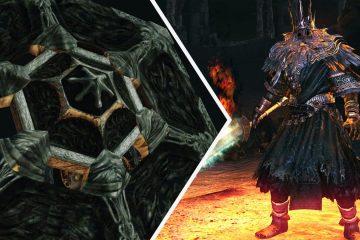 10 неизвестных фактов об оригинальной Dark Souls