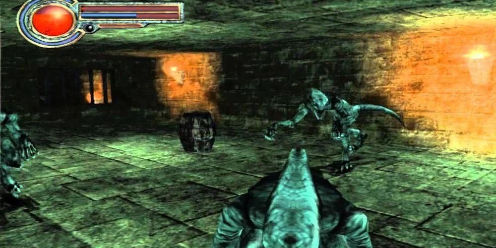 10 безумных фактов о разработке Demon's Souls