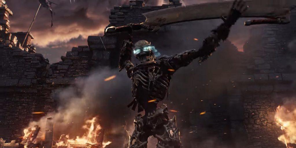 10 причин, по которым нужно купить Demon's Souls на релизе PS5