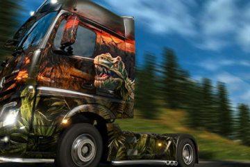 Играли ли вы в… Euro Truck Simulator 2?
