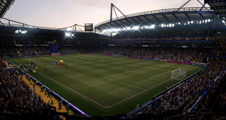 FIFA 21 выходит в релиз