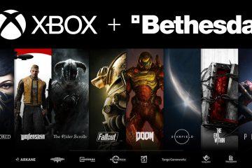 Фил Спенсер о возможной эксклюзивности игр Bethesda на Xbox Series X / S