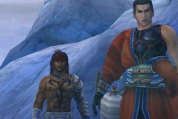 Эндгейм-контент Final Fantasy X