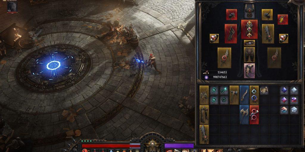 Топ 10 экшен-RPG, похожих на Diablo