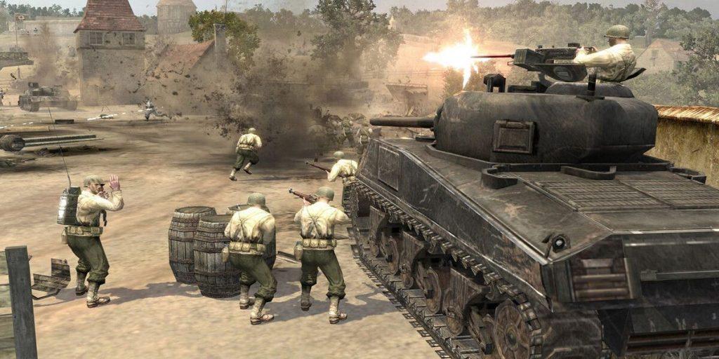 10 лучших RTS-игр, похожих на Strarcraft