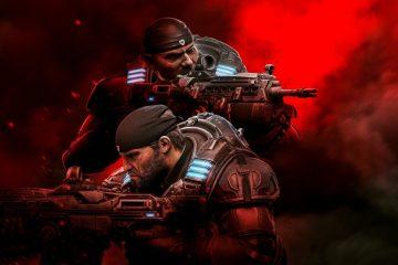Gears 5 будет дополнен сюжетным DLC и режимом New Game Plus
