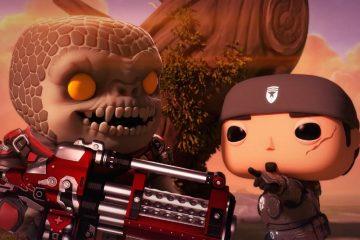 Gears POP прощается с игроками и готовится к отключению серверов