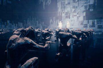 Ghostrunner получит бесплатное обновление для PS5 и Xbox Series