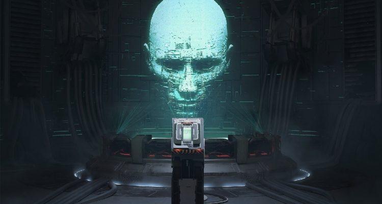 Ghostrunner выходит в релиз