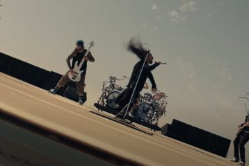 Культовая группа Korn объединилась с World of Tanks Blitz ради события на Хэллоуин