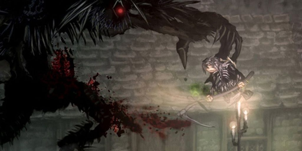 Топ 10 сложнейших soulslike-RPG