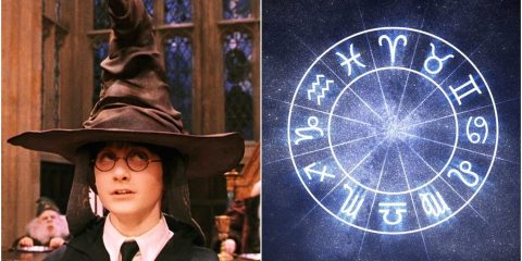 Какой факультет Хогвартса подходит вашему знаку зодиака?