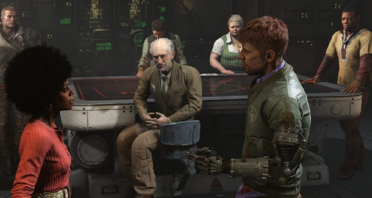 Игры Wolfenstein, Dishonored и Prey выйдут на Xbox Series X / S