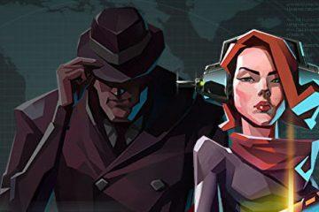 Играли ли вы в… Invisible, Inc?