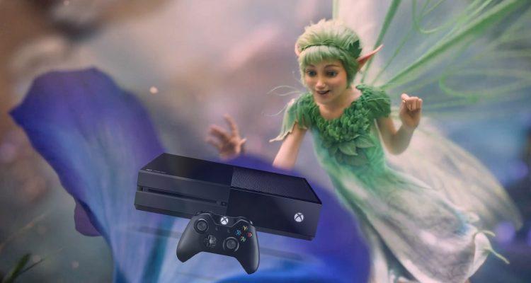 Эксклюзивные игры Xbox Series X будут запускаться в облаке на Xbox One