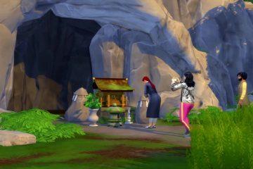 Корейские игроки раскритиковали новое дополнение для Sims 4