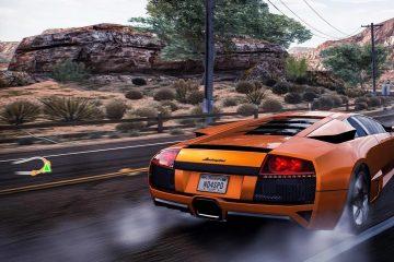 Need for Speed: Hot Pursuit Remastered - сравнение графики с оригиналом